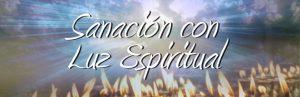Sanacion con Luz Chamanismo Madrid
