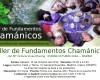 Chamanismo OCT 2016 Madrid