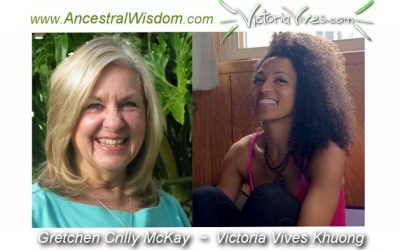 EARTH SKY People Radio with GRETCHEN CRILLY MCKAY ~ Shamanism