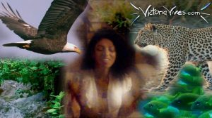 HEALING CHANT for YOU ~ Journey to Paradise Earth!